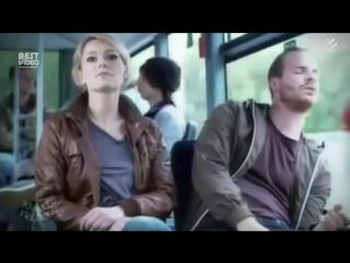 Не надо спать в автобусе