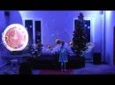 Чепурина Вероника, 8 лет.Песня Зимушка-зима