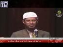 Teen Talaq Aur Halala Tripple Talaq By Dr Zakir Naik Urdu muslim bhai zaror dakhain
