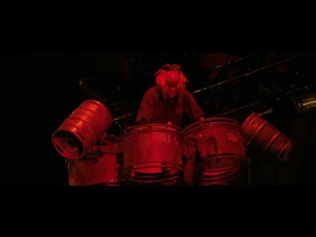 Slipknot - The Devil In I (Clip from Day of The Gusano)
