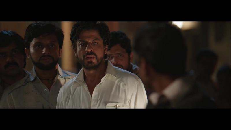Raees ¦ Majmudars Raid ¦ Deleted Scene ¦ Shah Rukh Khan Nawazuddin Sidiqqui Mahira Khan
