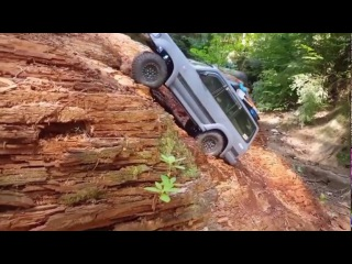 Happy Father's Day Run Toyota Land Cruiser Lc80 and Lc70 Scale Trailing