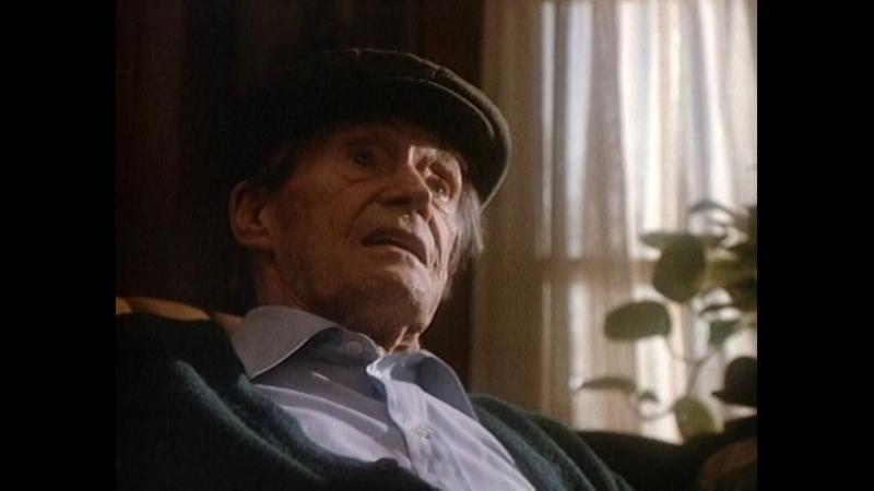 Сумеречная зона.6 сезон.14 серия.Часть 1(Фантастика.Триллер.1985-1986)