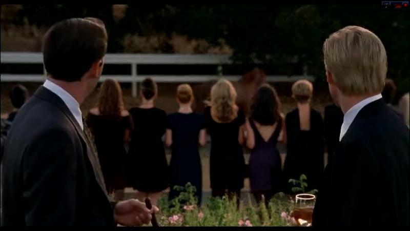 Джордж из джунглей 1997 И что девчонки нашли в лошадях