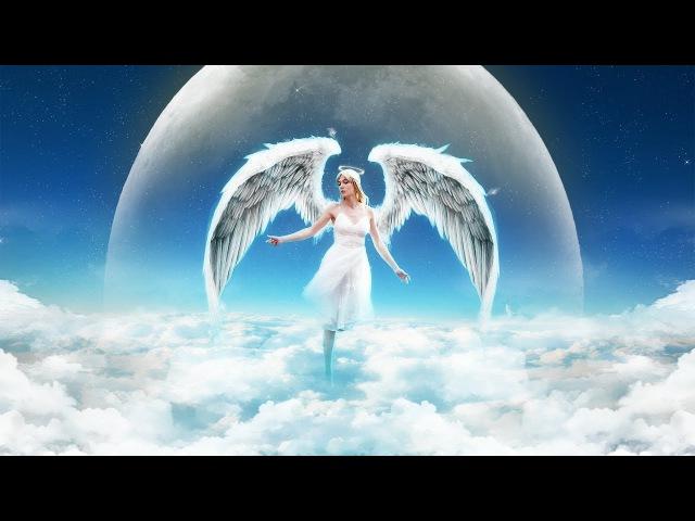 Медитация для Детей Прикосновение Семи Волшебных Ангелов Света Ангелотерапия Мгновенный Сон 💤