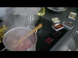 Чатни из помидор - Уроки ведической кулинарии