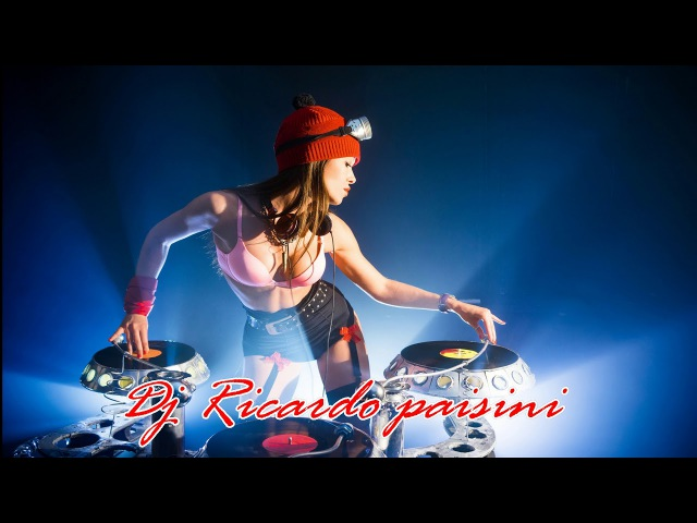 EURO ITALO DISCO ROMANTIC MIX REMIX ESPECIAL 2017