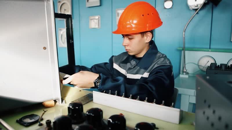 Профессия Аппаратчик оператор производства неорганических веществ