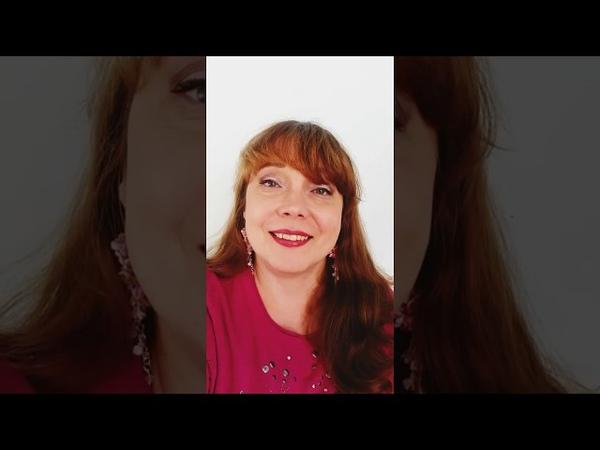 Видеоотзыв на тренинг Аделя Гадельшина от Титовой Марианны