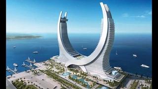 Qatar's Future Mega Projects (2018-2030) -Over $200Billion