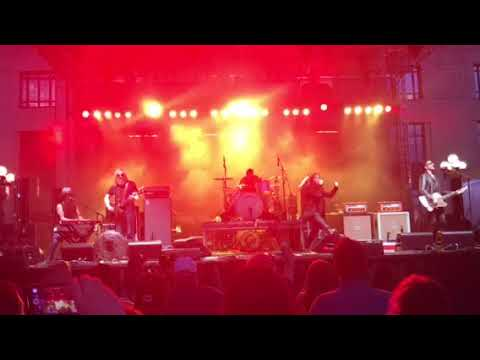 RIVAL SONS LOTG 2018 Track 9