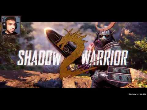 Shadow Warrior 2 Il Ninja più tamarro che possa esistere Gameplay ITA