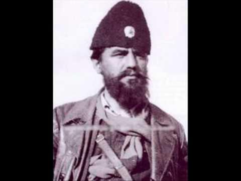 Vojvoda Momčilo Đujić o Kosovu Srpskim zemljama i Srbima