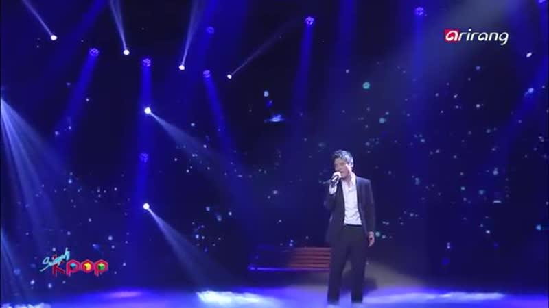 Simply K Pop Ep86 Lim Chang Jung A Guy Like Me 심플리케이팝 임창정 나란 놈이란