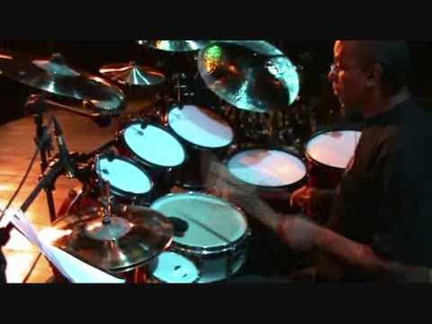 Diril Cymbals Brasil - Henrique Mérida - Set