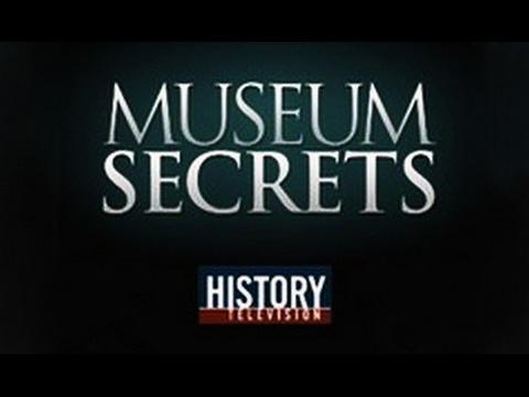 Музейные тайны Внутри Московского исторического музея 2013