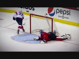 Nhl on the fly top moments oct 20, 2018