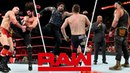 WWE Raw 7 May 2018 Highlights HD - WWE Monday Night Raw 5/7/18 Highlights HD