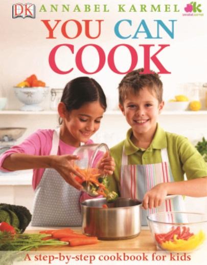 1karmel annabel dk you can cook