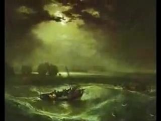 Arthur Rimbaud - Le bateau ivre