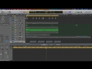 How To Make a Trap Drop Loop in Logic Pro
