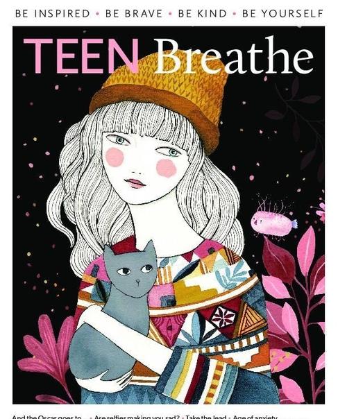 2019-01-01 Teen Breathe