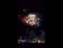Отборочный этап фестиваля фейерверков в Сочи