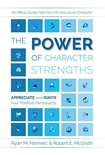 The Power of Character Strengths