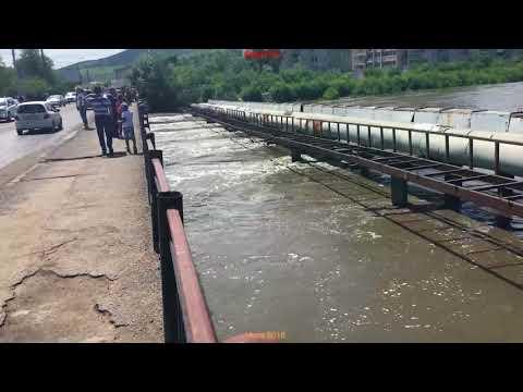 SlashVVV Наводнение Чита 2018