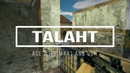 TALAHT | ACE WITH M4A1 AND USP