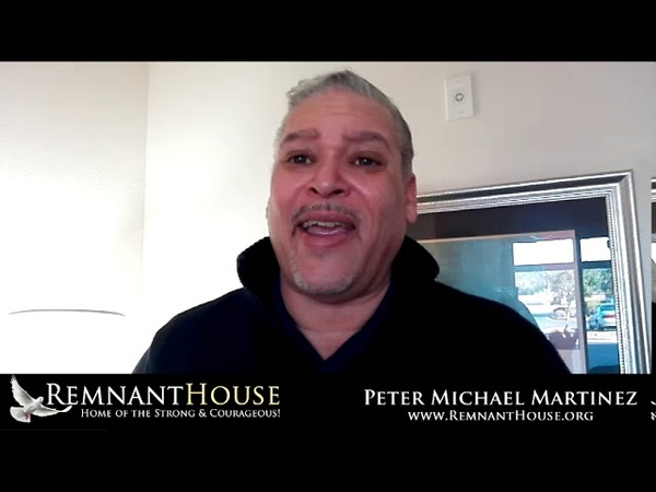 Truthers Remember Kindness Peter Michael Martinez