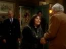 Женщина - викарий, раскрутила хозяина дома на вечеринку.(Отрывок из сериала: Викарий из Дибли).