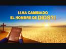 Revelar misterio del nombre de Dios ¡¿Ha cambiado el nombre de Dios Tráiler oficial