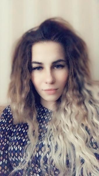 Катерина Николаева, Украина