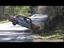 SUBIDA A OIA 2018 Crash and best moments barracudaracing360 hillclimb and Oia