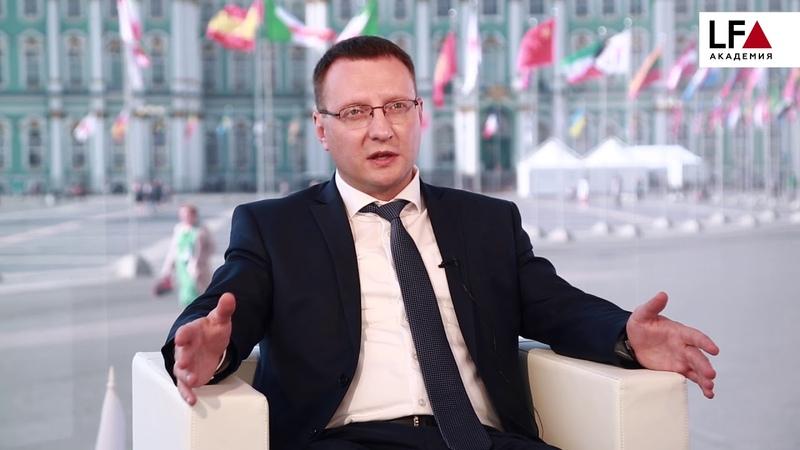 Национальный план развития конкуренции замруководителя ФАС России С А Пузыревский