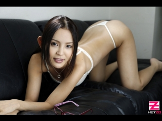 Emiri okazaki [pornmir, японское порно, new japan porno, uncensored, all sex, blowjob, pantyhose, pov, bukkake, cunnilingus]