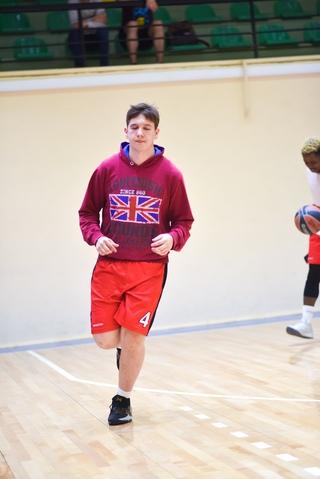 ФИНАЛ Чемпионата города Твери по баскетболу среди мужских команд
