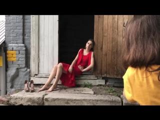 модель Photomodel Style для занятий Академии фотомастерства