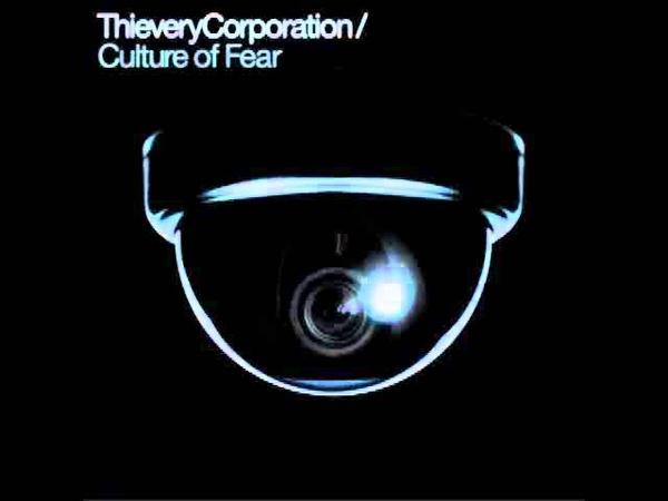 Thievery Corporation Overstand