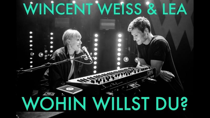 Wohin willst du? (Wincent Weiss LEA Duett Tour Tagebuch Nr.11)