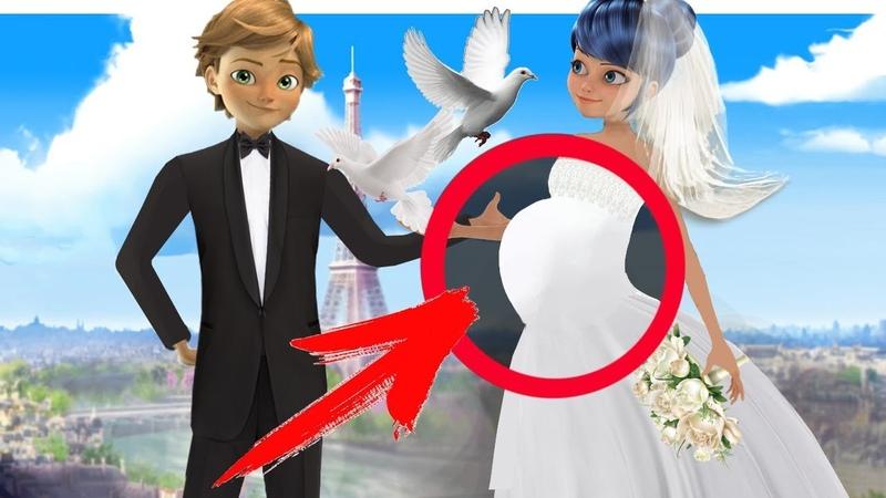 населения свадьба леди баг картинки для получения высоких