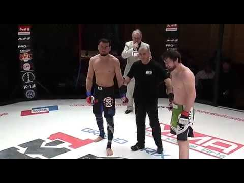 ACB 2 Ermek Tlauov vs. Sayd-Hamzat Avkhadov