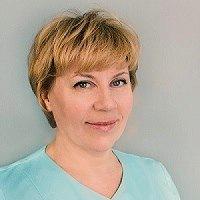 ИринаАлдошкина