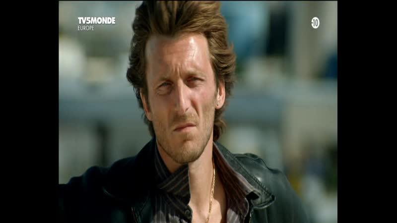 Каин Исключение из правил 3 сезон 2 серия Франция Детектив 2014