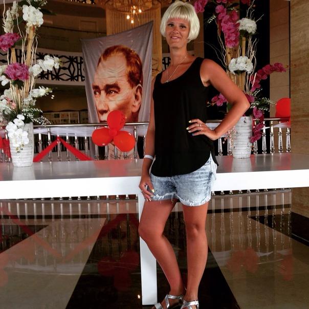 Наталья ветлицкая фото подборка возникновении