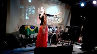 Ольга Жданкина - 001 (live КДШВ-2019)
