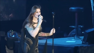 Nightwish - Live In London 2018 (Wembley Arena) (Full Show HD) - Decades Tour