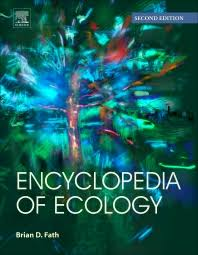 encyclopedia of ecology 1