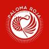 Всероссийский фестиваль фламенко Paloma Roja